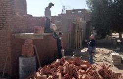 استئناف تلقى طلبات رخص البناء فى 27 مركزا بالمحافظات اليوم