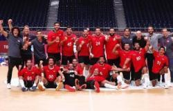 عضو اتحاد كرة اليد: متفائلون بتحقيق نتيجة إيجابية أمام فرنسا بأولمبياد طوكيو