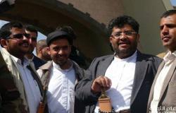 الحوثي: بوابة السلام الجاد إنهاء المعاناة للشعب اليمني بفك الحصار