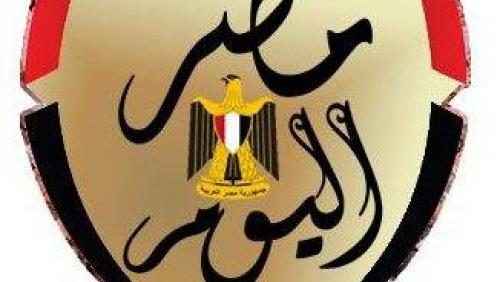 المصري  في الفيوم لمتابعة فعاليات الدورة التدريبية للرخصة  C  - الرياضة